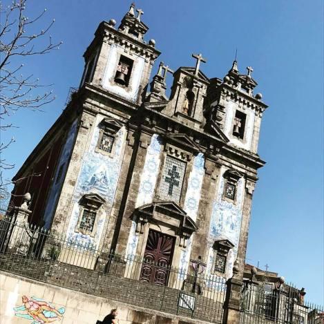 Eglise St Ildefonse