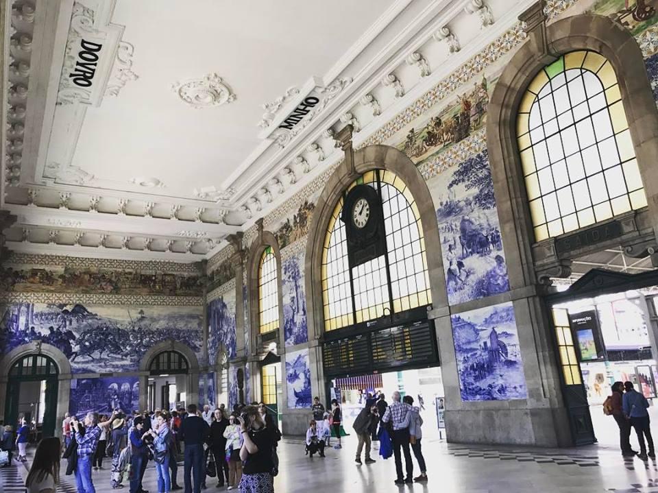 Gare de São