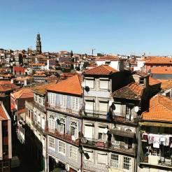 Porto sous le soleil