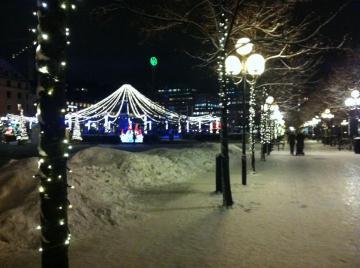 Parc Kungsträdgården