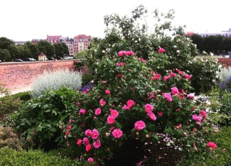 Jardins du Château
