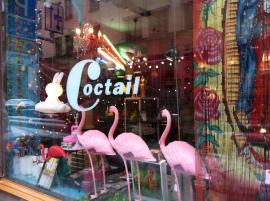 Boutique déco Stockholm