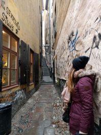 Mini rue