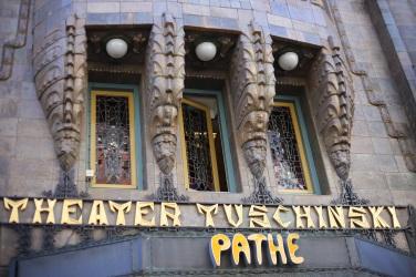 Cinéma Tuschinski