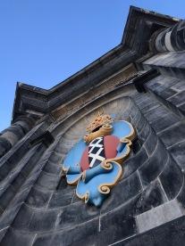 Sommet de la Westerkerk