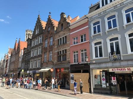 Rue Steenstraat