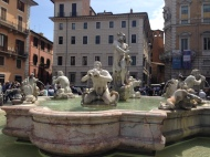 Piazza Novana