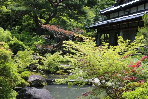 Koshikien-en