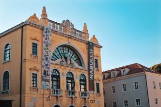 Place du Théâtre - Split