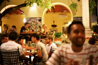 Restoran Skala