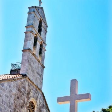 Eglise de Vis
