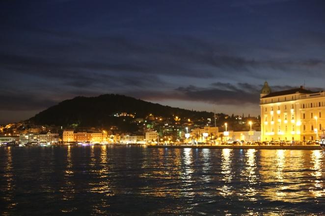 Riva - Split