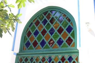"""Les Jardins du """"Palais de la Bahia"""""""