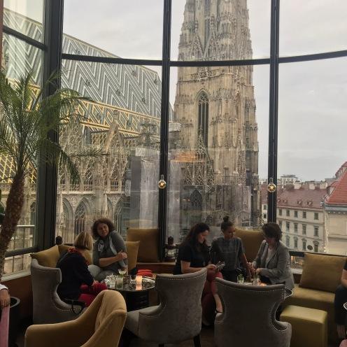 Bar DO&CO Vienne