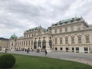 Le Musée du Belvédère