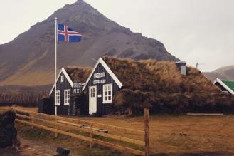 Islande péninsule Snaefellsnes