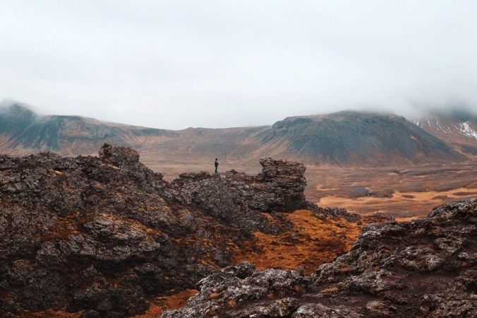 Saxhóll (volcan)
