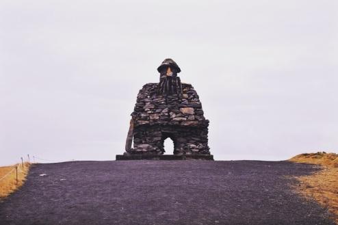 Statue de Bardur