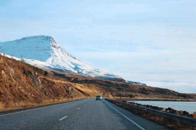 Roadtrip en Islande