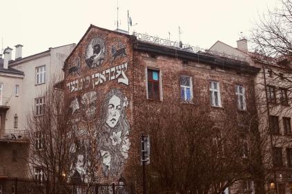 Street Art Kazimierz