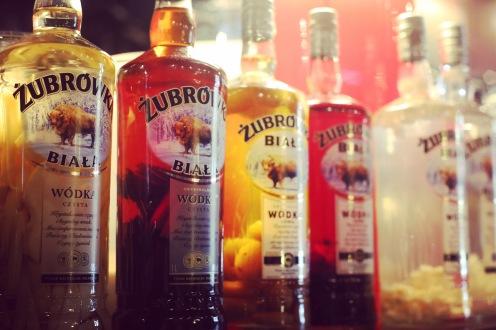 Wodka polonaises