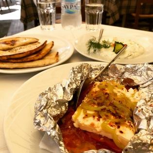 Liondi Traditional Greek Restaurant