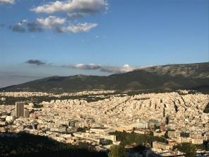 Mont Lycabettus