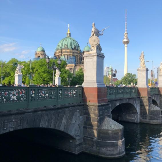 Cathédrale de Berlin