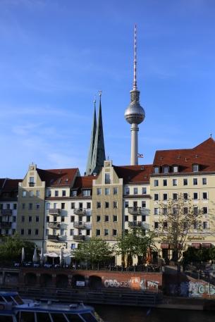 Tour de la Télévision Berlin