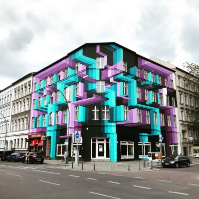 Urban Nation Berlin