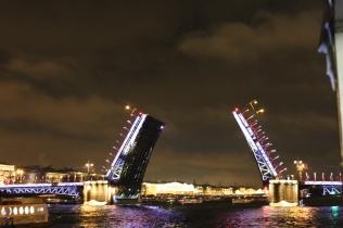 Pont du Palais (Dvortsovyy Most)