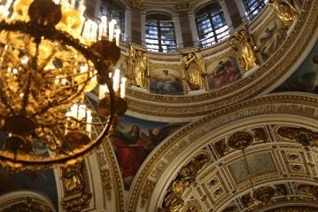 Cathédrale St Sauveur du Sang Versé