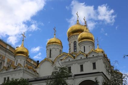 Cathédrale de l'Annonciation