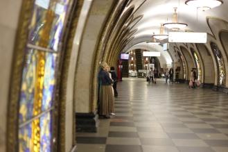 Moscou métro