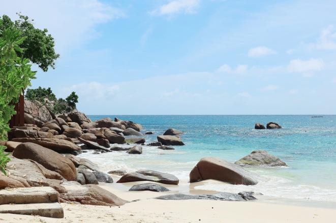 Anse Soleil - Seychelles
