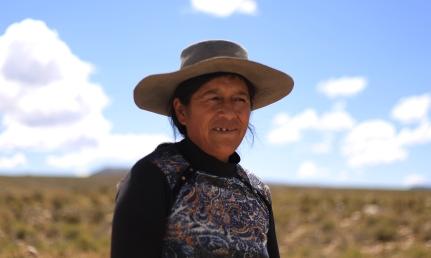 Quedabra de Humahuaca