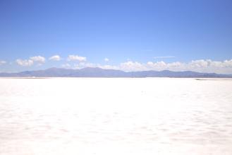 Las Salinas Grandes - Salta Argentine