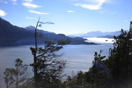 Parc Llao Llao & Lago Nahuel Huapi