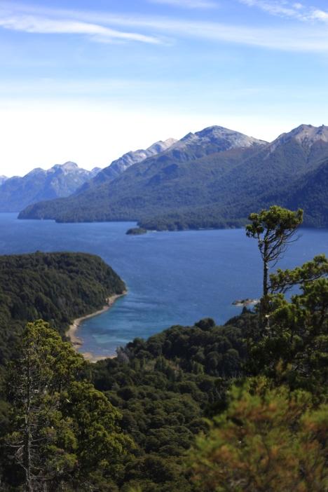 Bariloche (région des 7 lacs)