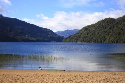 Bariloche, route des 7 lacs