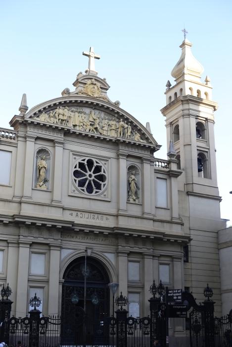 La Nuestra Señorita de la Merced de Buenos Aires