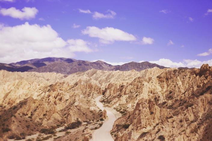 roadtrip argentine