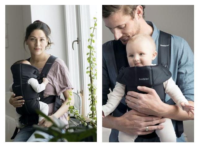 baby born porte bébé voyage