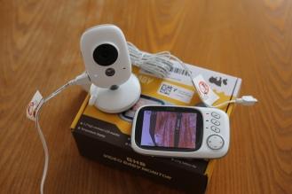 babyphone GHB